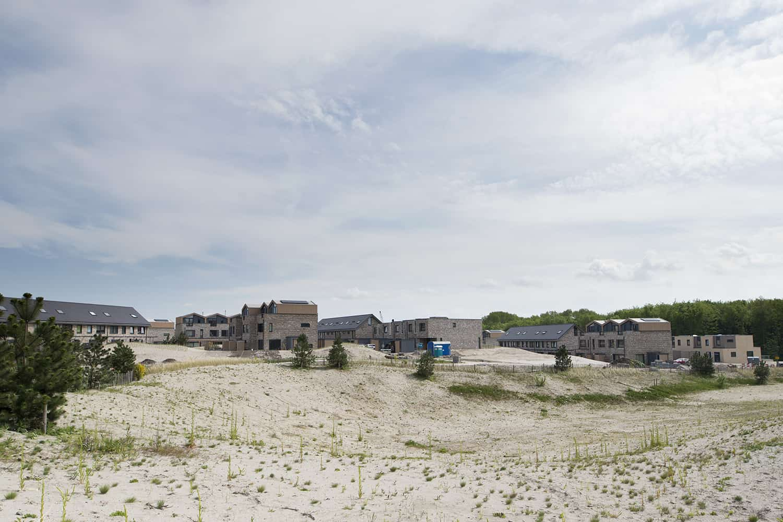 Dutch landscapes Almere Duin Nina Vossen