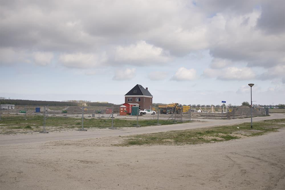 Dutch landscapes Almere Nobelhorst Nina Vossen 2