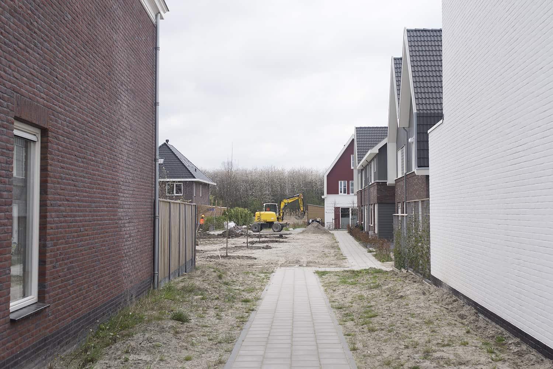 Dutch landscapes Almere Nobelhorst Nina Vossen 4