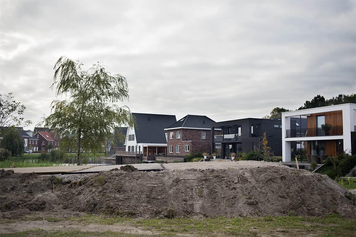 Dutch landscapes Almere Nobelhorst Nina Vossen 9